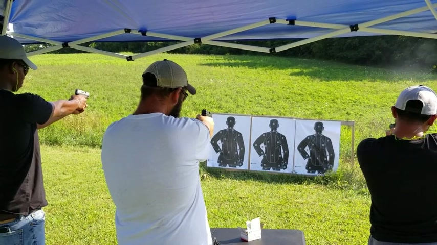 Kentucky Concealed Carry Classes