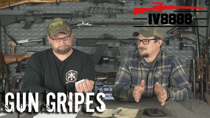 "Gun Gripes #175: ""Trump's Bump Stock Ban"""
