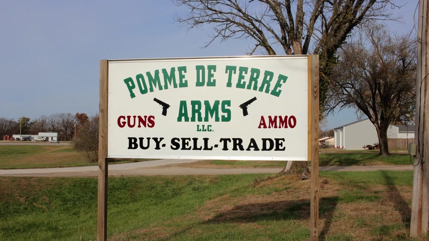 Mom & Pop Gun Shops: Pomme De Terre Arms LLC, EPISODE 2