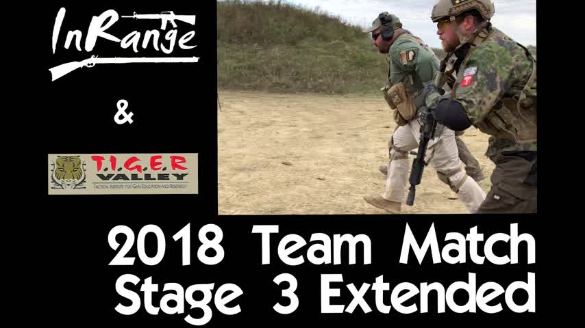 Tiger Valley 2018 - Stage 3 - Extended Cut